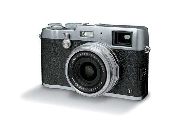 Fujifilm X100T /materiały prasowe