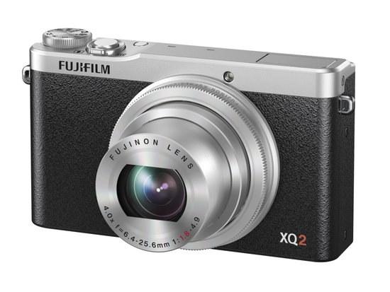 Fujifilm XQ2 /materiały prasowe