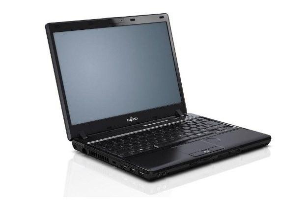 Fujitsu Lifebook P771 - 18 godzin na jednej baterii, niezły wynik /materiały prasowe
