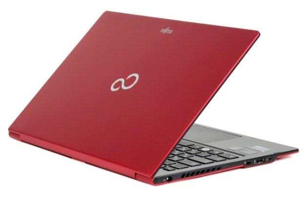 Fujitsu Lifebook U772 - ciekawy wybór dla osób szukających ultrabooka z segmentu biznesowego /materiały prasowe