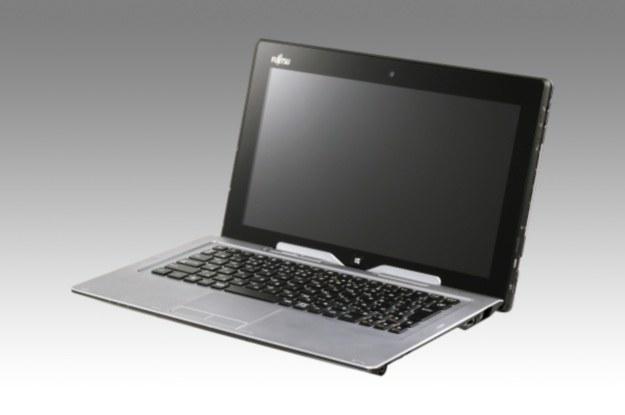 Fujitsu Stylistic Q702 /materiały prasowe