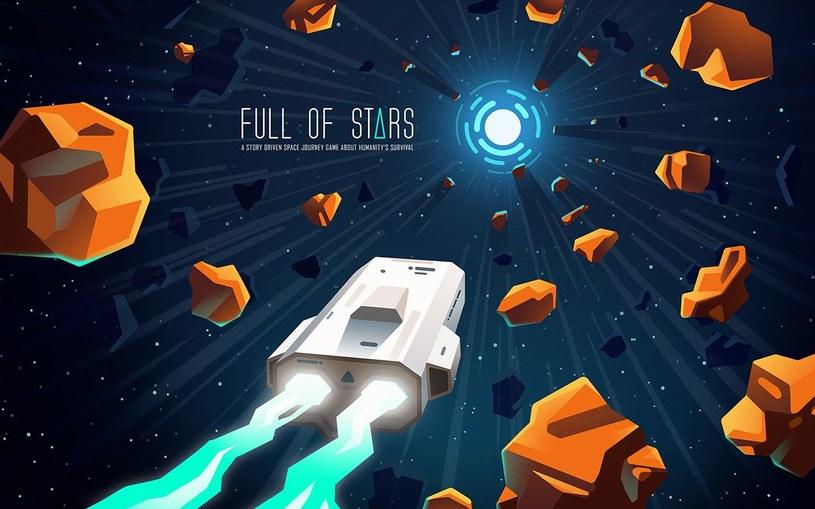 Full of Stars /materiały prasowe