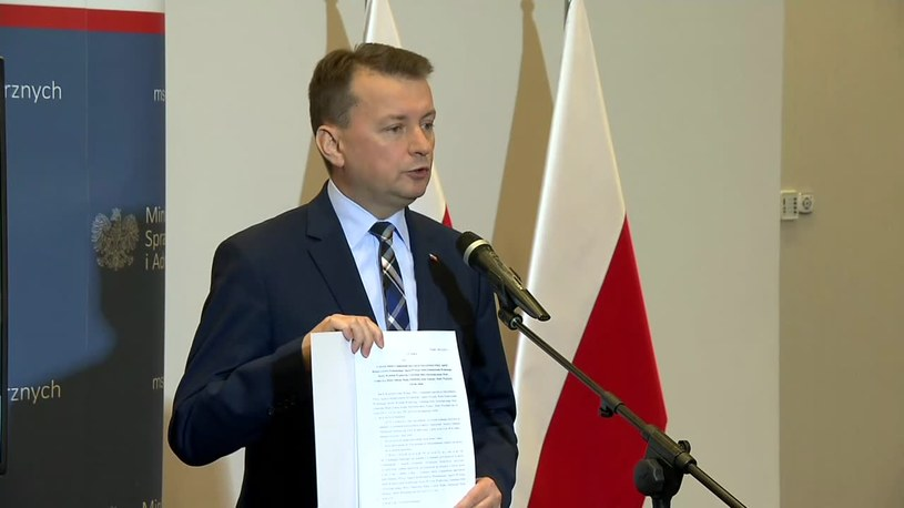 Funkcjonariusze służb bezpieczeństwa PRL dostaną niższe emerytury /TVN24/x-news /TVN24/x-news