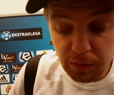 Furman po 2-3 z Wisłą Kraków. Wideo