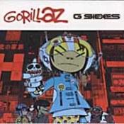 Gorillaz: -G Sides