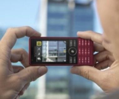 G900 Sony Ericsson - smartfon na poziomie