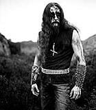 Gaahl (Gorgoroth) /