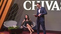 Gala finałowa projektu Chivas Venture