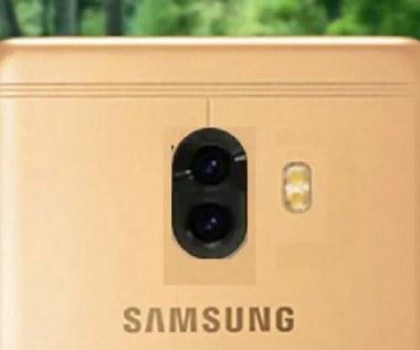 Galaxy C10 - pierwszy smartfon Samsunga z podwójnym aparatem