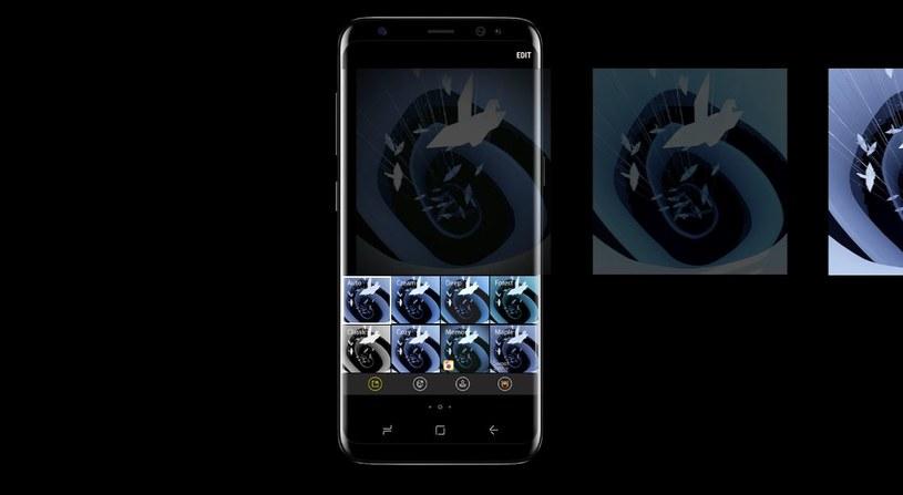 Galaxy S8 może być ostatnim flagowcem Samsunga z pojedynczym aparatem /materiały prasowe