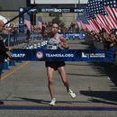 Galen Rupp wygrał maraton w Los Angeles