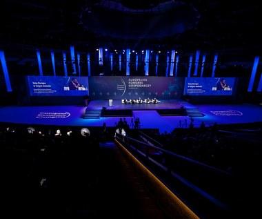 Galeria: Europejski Kongres Gospodarczy w Katowicach