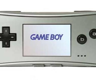 Game Boy Micro... zbyt mikro