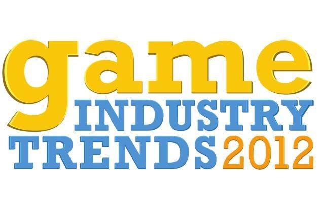 Game Industry Trends 2012 - logo /Informacja prasowa