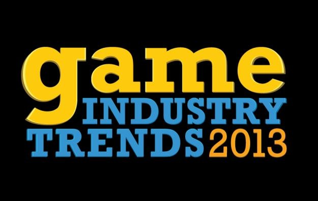 Game Industry Trends /materiały prasowe