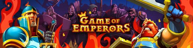 Game Of Emperors /INTERIA.PL
