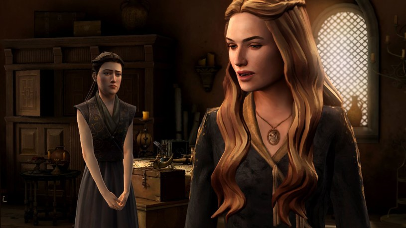 Game of Thrones: A Telltale Games Series /materiały prasowe