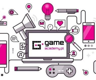 GameAcademy #7: Produkcja gier komputerowych
