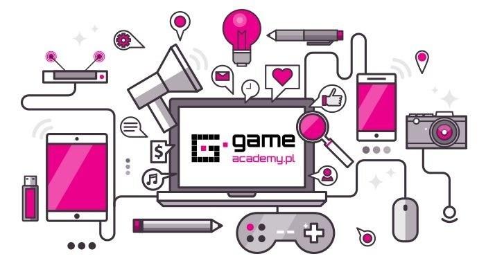 GameAcademy /materiały prasowe