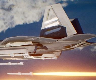 Gamescom'17: Ace Combat 7 - zwiastun gry