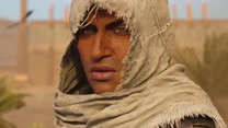 Gamescom'17: Assassin's Creed: Origins - zwiastun gry