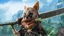 Gamescom'17: BioMutant - zwiastun gry