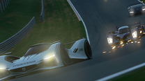 Gamescom'17: Gran Turismo Sport - fragment rozgrywki
