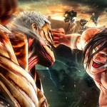 Gamescom'17: Zapowiedziano Attack on Titan 2