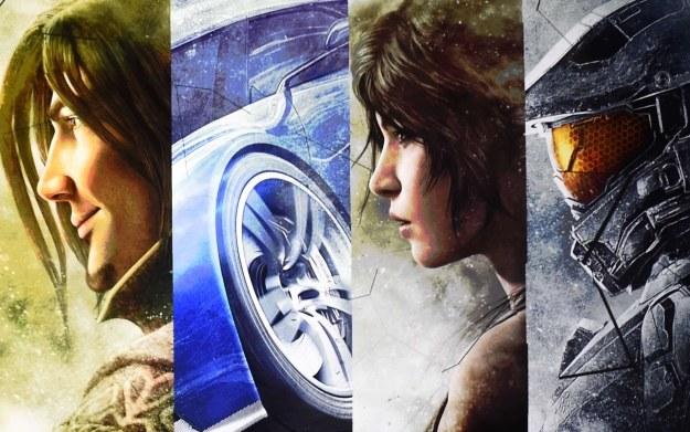 Gamescom /materiały prasowe