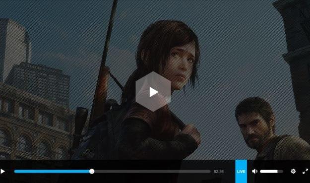 Gaming Live /materiały prasowe
