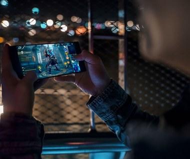 Gamingowy Razer Phone z ekranem 120Hz dostępny na wyłączność w Play