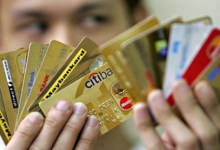 Gang kierowany przez Gonzalesa ukradł 130 milionów numerów kart kredytowych /AFP