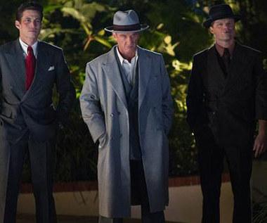 """""""Gangster Squad. Pogromcy mafii"""": Nietykalni, niezniszczalni"""