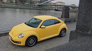 Garbus. Najbardziej romantyczny samochód...
