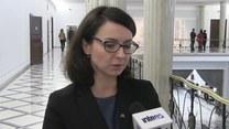 Gasiuk-Pihowicz (Nowoczesna) o braku pomocy 10 sierotom z Syrii przez polski rząd (TV Interia)