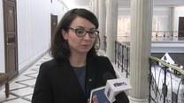Gasiuk-Pihowicz (Nowoczesna) o wizycie Merkel w Polsce (TV Interia)