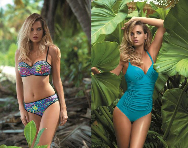 Gatta Swimwear kostiumy kąpielowe /materiały prasowe