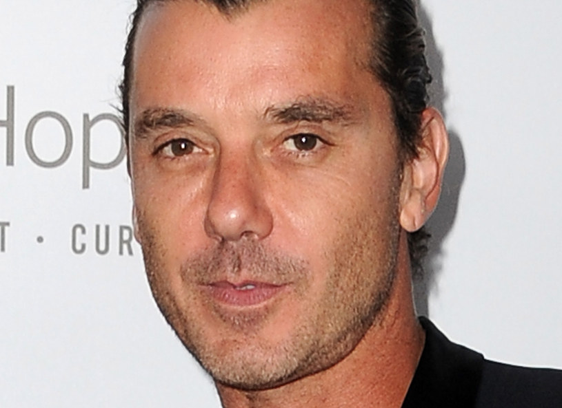Gavin Rossdale /Getty Images