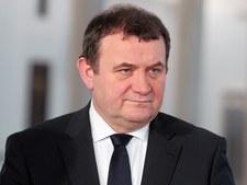 Gawłowski zrzekł się immunitetu