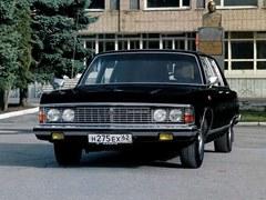 GAZ 14 Czajka (1977-1988)