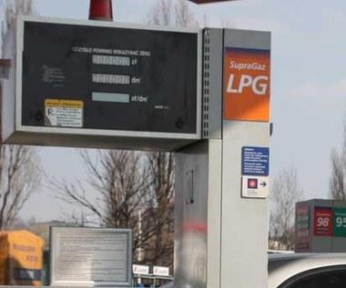 """Gaz w """"nówce""""? To lepsze niż diesel!"""