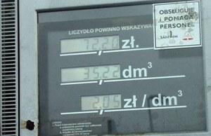 Gaz wkrótce droższy o 17 gr!