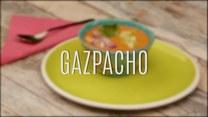 Gazpacho - tradycyjny hiszpański chłodnik
