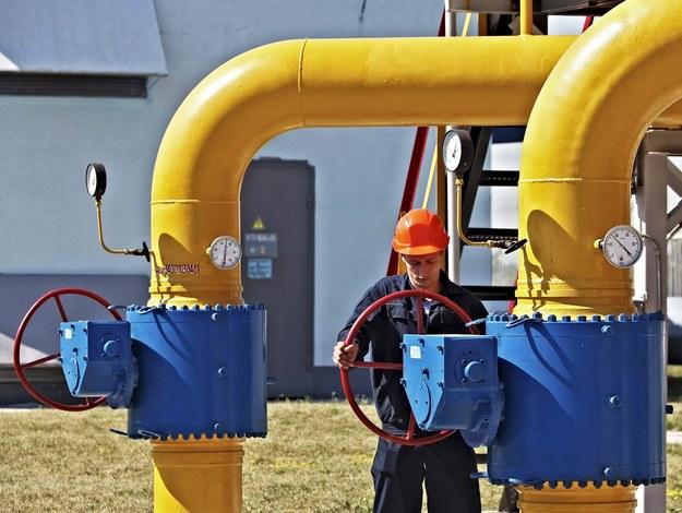 Gazprom o gazie: Nie ma żadnych ograniczeń. Piechociński: Mamy zapasy