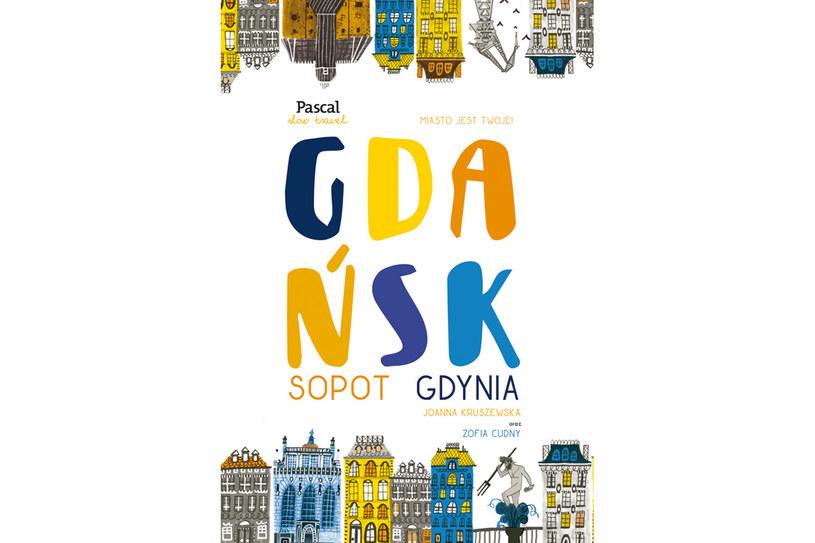Gdańsk [Slow Travel] /materiały prasowe