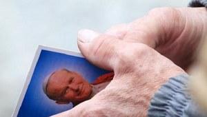 Gdańsk: Wierni na telebimach oglądali transmisję beatyfikacji