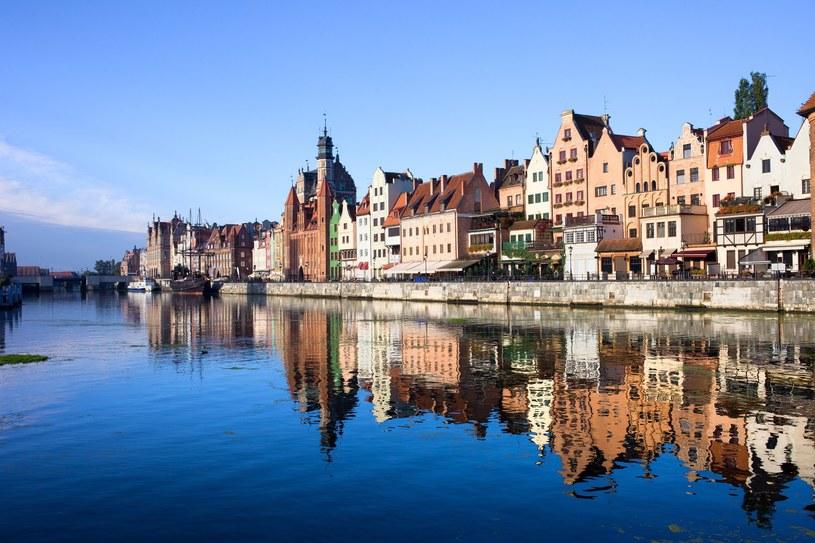 Gdańsk /123RF/PICSEL