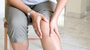Gdy bolą kolana