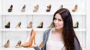 Gdy buty farbują...