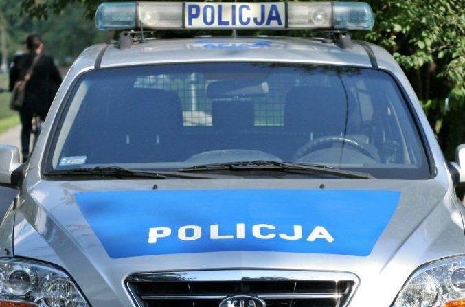 Gdy chuligani szykowali się do bójki, do akcji wkroczyła policja /Maciej Nycz /RMF FM